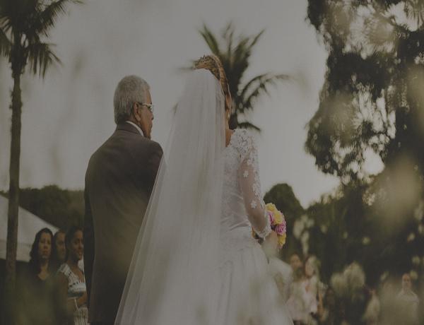 Ep 6. Entrada da noiva em 5 dicas